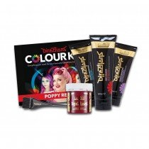 Directions Poppy Red Hair Colour Kit