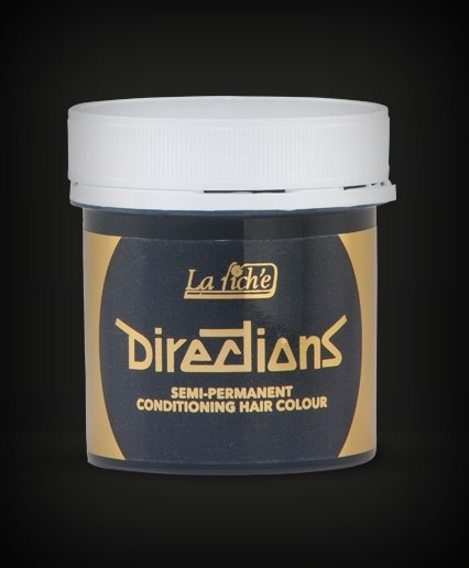 Directions Ebony Hair Colour