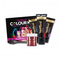 Directions Flamingo Pink Hair Colour Kit