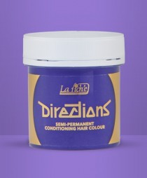 Directions Wisteria Hair Colour
