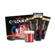 Directions Mandarin Hair Colour Kit