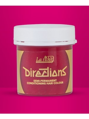 Directions Flamingo Pink Hair Colour