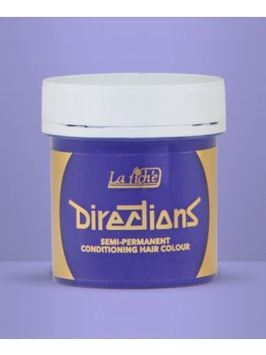 Directions Lilac Hair Colour