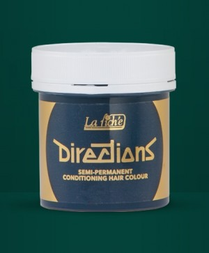 Directions Alpine Green Hair Colour