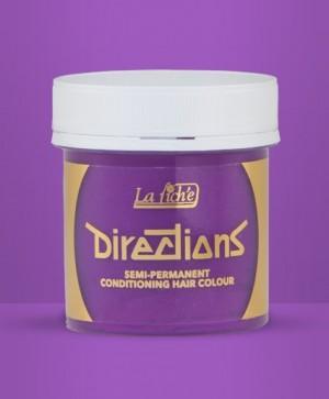 Directions Lavender Hair Colour
