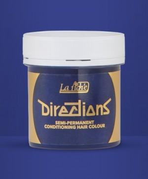 Directions Neon Blue Hair Colour