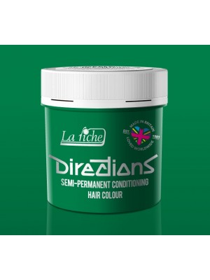 Directions Apple Green Hair Colour