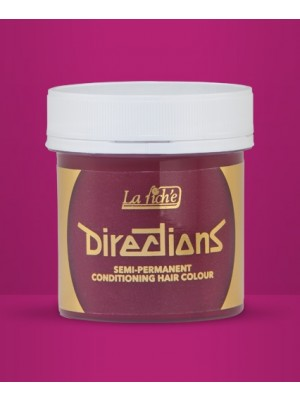 Directions Cerise Hair Colour