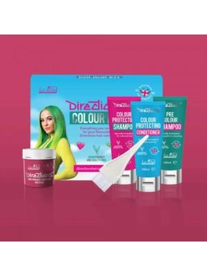 Directions Flamingo Pink Hair Colour Kit