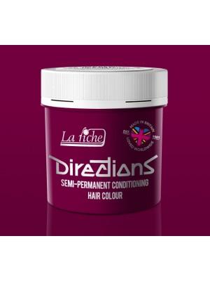 Directions Dark Tulip Hair Colour