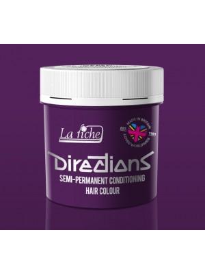 Directions Plum Hair Colour